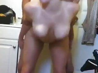 Dancing Boobs