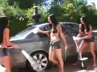 Lesbian Pornstars Audrey Bitoni And Victoria
