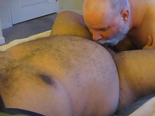 Teddy Behr Returns To Give Me Two More Loads.