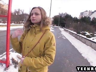 teen needs a lift to schoolHD Sex Videos