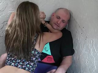 Young mistress domination...