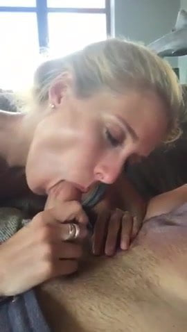 Dick spoils blowjob amateur loving very