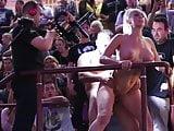 Salon Erotico de Barcelona Apricots 2016