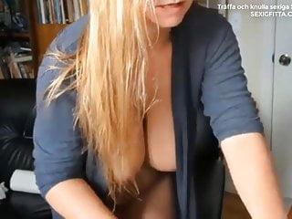 Bystiga Svenska Mamma