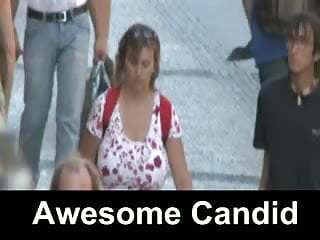 Awesome Candid Vol.23