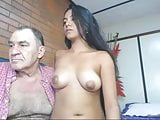 grandpa romul defloration young girl streaming