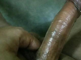 Indian lingam massage