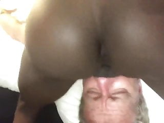 Old daddy cock...