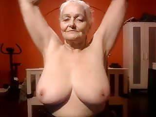 Granny i 039 d love to fuck...