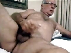 Seachaser123 Furry Dad Have Fun On Web Cam Collection