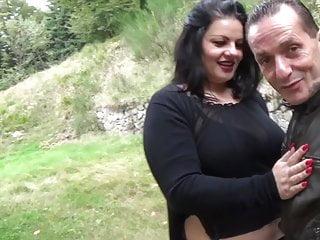 Milf italiana vol 3 due cazzi per Pamela De Boni