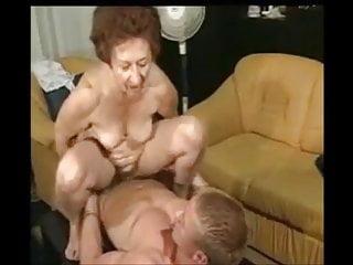 Grannies 105...