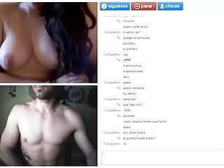 chatrandom - wonderful boobs