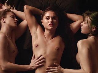 Danish pornographic music video...