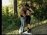 Sturgis biker couple #2