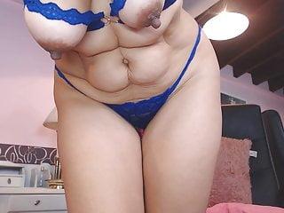 Stunning lady great nipples