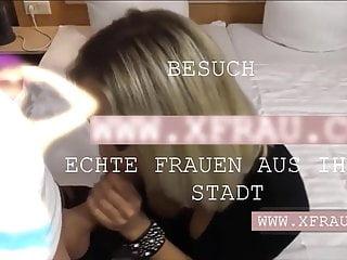 Deutsche Schlampe wird gefickt - Bild 2