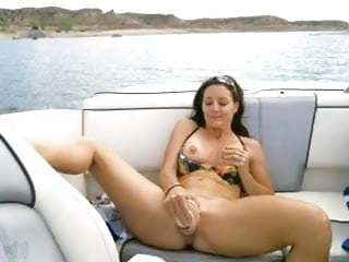 Boat cum (no sound)