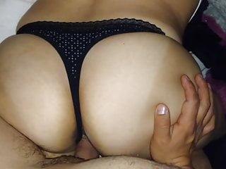 Dark ass...
