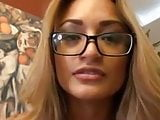 milf tells u how to jerk your small cock joi