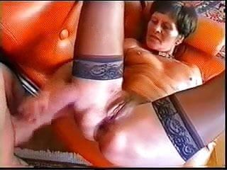 Große Hahn-Teenie-Mädchen