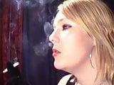 British Girls smoking 3