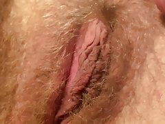 hairy pussy and tits