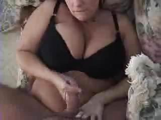 Cum on my Bra