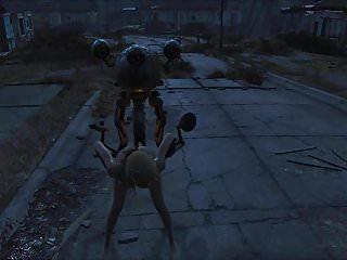 Robot chap10 4 adventure Fallout sex Katsu