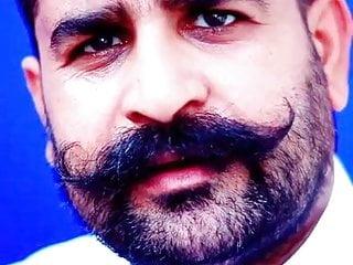 Pakistan Gay Porn Moustache | Gay Fetish XXX