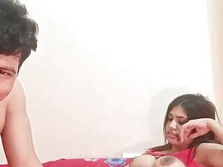 Desi intense fucking in Hindi