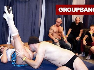 Elina Flower acquires Group Fuck whereas Squirting