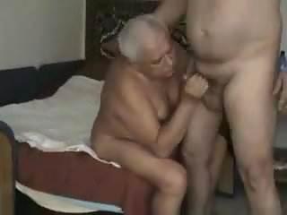 Old men daddy gay sex...