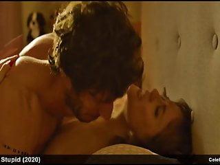 Alba ribas nude amd actions...