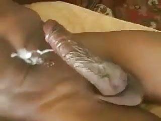 Dick dong...