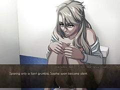 Lets play Tomboys need love too - 11 - Es gibt auch schlimme