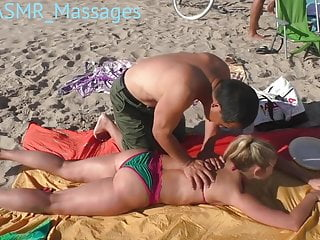 Amp body massage...