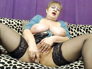 Mature webcam II