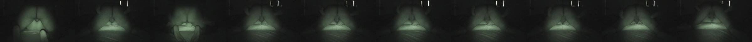 Heißer öffentlicher Sex Im Dunkeln