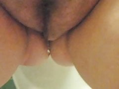 All my pissing pussy vids from I was 18 yo