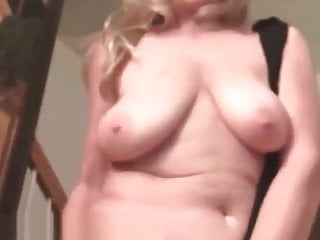 Milf Mature Ladies video: American milf Sally Steel lets you enjoy her lady