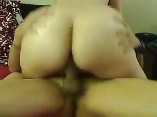 Blowjob cowgirl until butt...