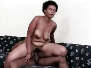 Black power mature fuckin...