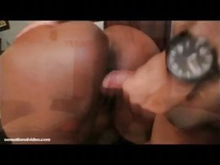 Ebony BBW Superstar 46NN Mz Diva Goes Hardcore