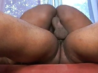 Huge tits pussy tasted hood of a car...
