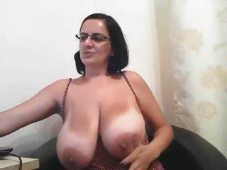 Mature boobs...