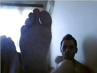 Straight guys webcam 201...