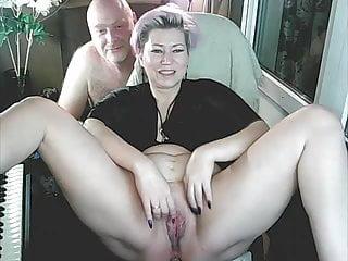 My mature slutty aimeeparadise spreads her legs cam...