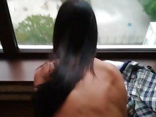 Russian couple Fucks in the hotel
