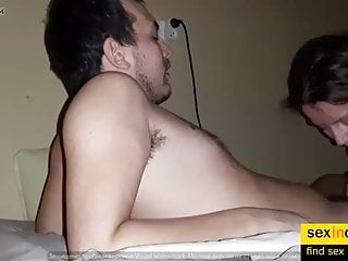 Homemade Fuck To Orgasm With A Busty British Teen From Forsex.Eu
